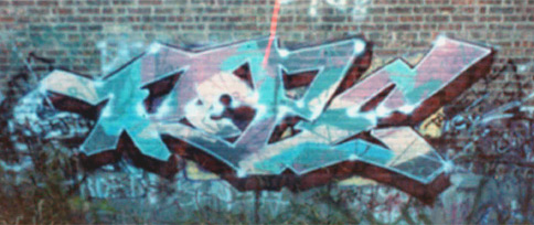 Take 2, Graffiti - 1989