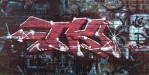 Take 2, Graffiti - 1988